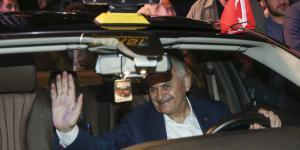 Başbakan Yıldırım: Uber işini bir şekilde hallediyoruz ama...